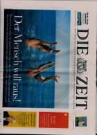 Die Zeit Magazine Issue NO 20
