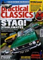 Practical Classics Magazine Issue JUN 20