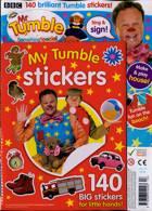 Mr Tumble Something Special Magazine Issue NO 113