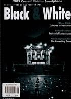 Black & White Magazine Issue JUN 20