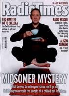 Radio Times South Magazine Issue 16/05/2020