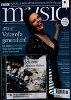 Bbc Music Magazine Issue JUN 20
