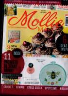 Mollie Makes Magazine Issue NO 119