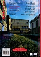 The Plan Magazine Issue NO 121