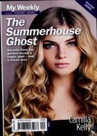 My Weekly Pocket Novel Magazine Issue NO 2004