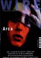 Wire Magazine Issue JUN 20