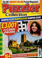 Puzzler Collection Magazine Issue NO 423
