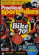 Practical Sportsbikes Magazine Issue JUN 20