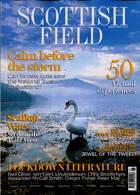 Scottish Field Magazine Issue AUG 20