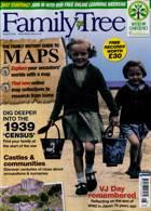 Family Tree Magazine Issue AUG 20