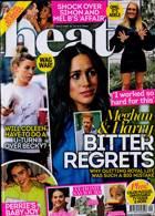 Heat Magazine Issue 16/05/2020