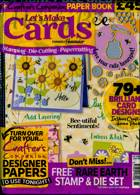 Lets Make Cards Magazine Issue NO 85