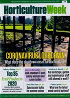 Horticulture Week Magazine Issue 04