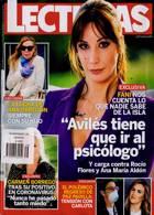 Lecturas Magazine Issue NO 3556