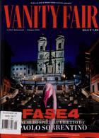 Vanity Fair Italian Magazine Issue NO 20020-1