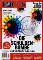 Focus (German) Magazine Issue NO 21