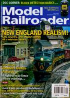 Model Railroader Magazine Issue MAY 20