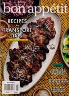 Bon Appetit Magazine Issue MAY 20