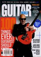 Guitar World Magazine Issue JUN 20