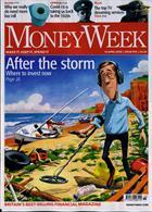 Money Week Magazine Issue NO 994