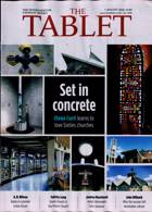 The Tablet Magazine Issue 01/08/2020