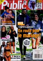 Public French Magazine Issue NO 879