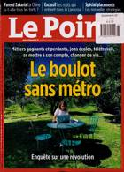 Le Point Magazine Issue NO 2491