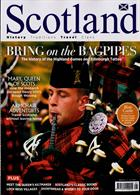Scotland Magazine Issue MAY-JUN