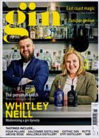 Gin Magazine Issue NO 11