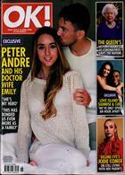 Ok! Magazine Issue NO 1232