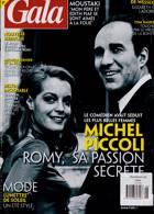 Gala French Magazine Issue NO 1406