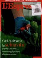 L Espresso Magazine Issue NO 21