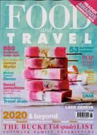 Food & Travel Magazine Issue JUN-JUL