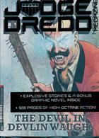 Judge Dredd Megazine Magazine Issue NO 419