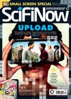 Sci Fi Now Magazine Issue NO 171