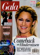 Gala (German) Magazine Issue NO 17