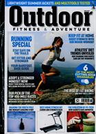 Outdoor Fitness Magazine Issue JUN 20