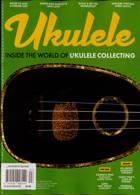 Acoustic Guitar Magazine Issue UKULELESUM