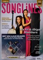Songlines Magazine Issue JUN 20