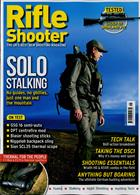 Rifle Shooter Magazine Issue MAY 20