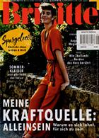 Brigitte Magazine Issue NO 9