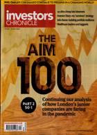 Investors Chronicle Magazine Issue 15/05/2020