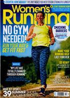Womens Running Magazine Issue MAY 20