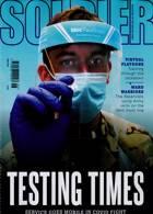 Soldier Monthly Magazine Issue JUN 20