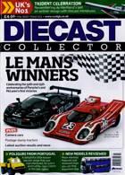 Diecast Collector Magazine Issue JUL 20