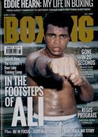 Boxing News Magazine Issue 09/04/2020