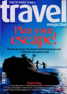 Sunday Times Travel Magazine Issue JUL 20