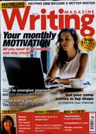 Writing Magazine Issue JUL 20