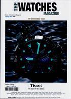 Watches Magazine Issue 60