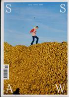 Ssaw Magazine Issue 17